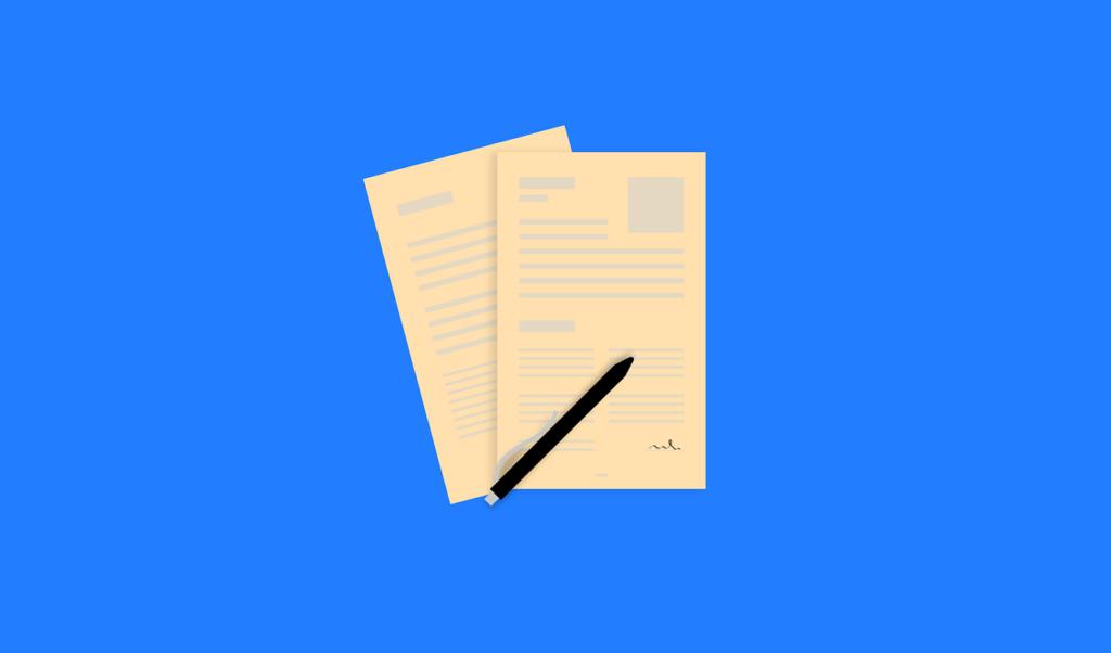 aplicativos para fazer currículos online grátis